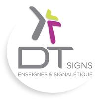 logo DTSigns