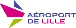 logo Aéroport de Lille